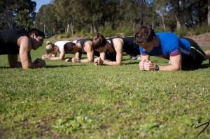 Fitness by Example Boot Camp Rave Reviews