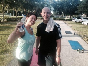 fitness bootcamp in winter springs fl