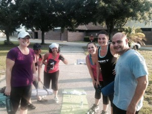 fitness bootcamp in oviedo